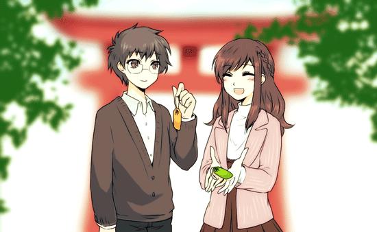 清潔感漂う真剣交際なら京都の婚活パーティーで素晴らしい出会いが叶うかも!?